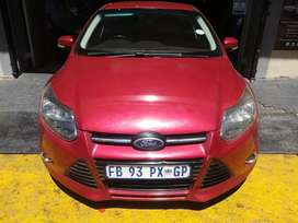Ford focus for sale at very low price