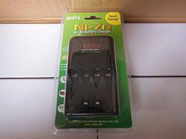 Зарядное устройство для Ni-Zn аккум фирмы BRI+4AA аккум2500 PowerGenix