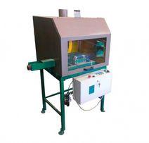 Торцовочный станок для резки топливных брикетов ЦПА-63 (Pini-kay)
