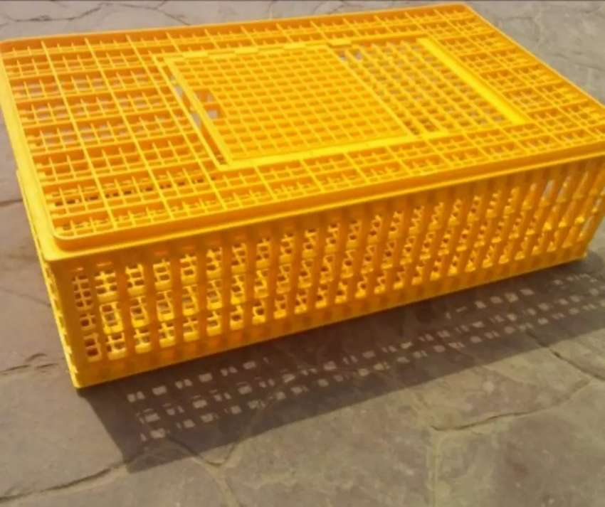 Birds Transport Crate. (For Poultry & other 0