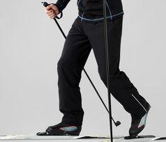 Spodnie na biegówki (narty biegowe) Tchibo roz. M