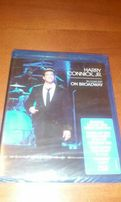 """Harry Connick Jr. """"In Concert On Broadway"""" Blu-ray"""