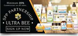Ultra Bee SPP Program and Products