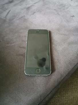 Iphone 5S for Spares