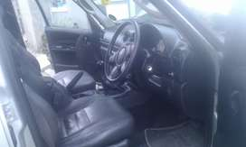Jeep Cherokee diesel ...needs new 4th cylinder and clutchplate