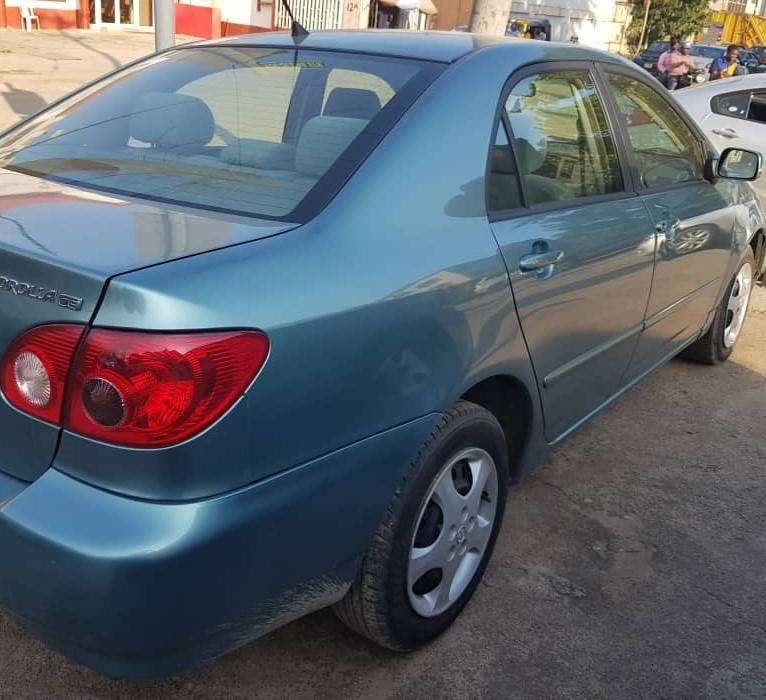 Corolla for UBER /Taxify/Bolt N30, 000 0