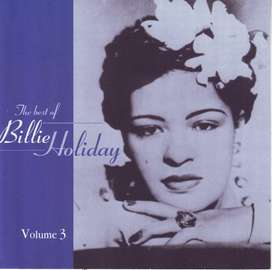 Billie Holiday - The Best Of Billie Holiday (CD)