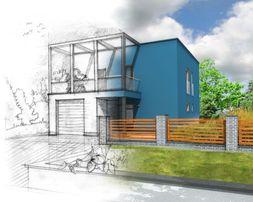 projekty budowlane domów, adaptacje, inwentaryzacje, adaptacja