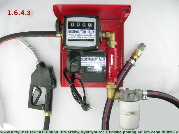 Filtr do paliwa ON Filtr do ON Filtr do oleju napędowego filtr do CPN Pruszków - image 8