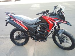 Мотоцикл LONCIN LX200GY-7A
