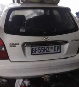 Mazda etude 160ise for sale 13000rands