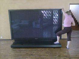 плазменный 3D телевизор Panasonic 103 дюйма - 500 тыс.грн