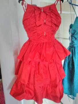 Children's dresses for parties weddings  etc R130 each...