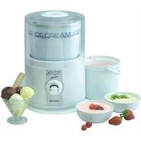 Йогуртница-мороженница Ariette 637.