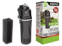 Filtr Aquael fan 1 plus AQUALIFE sklep zoologiczny