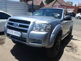 2008 Ford Ranger 3.0TDci XLE double cab