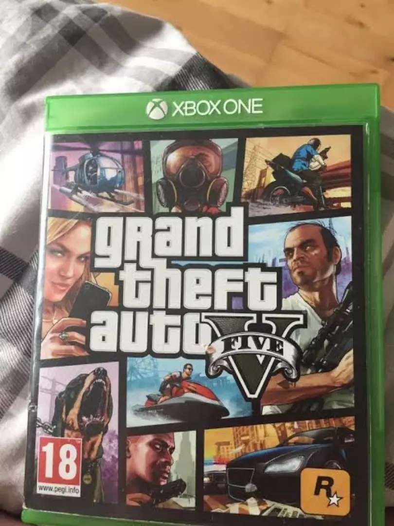 Unopened Xbox one games, still sealed in box. 0