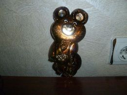 Сувенир Мишка олимпийский