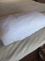 Продам одеяло и подушку детскую