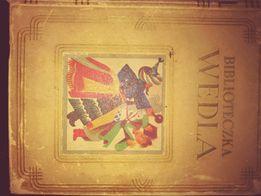 Pudełko Wedla