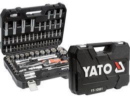 Профессиональный Набор инструментов Yato YT-12681 94 ед.