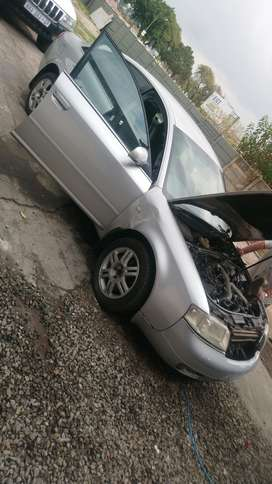 AUDI A6  2.7 TWIN TURBO  FOR STRIPPING OR COMPLETE