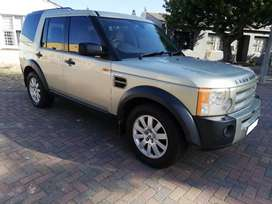 Land Rover Discovery 3 TDv6 HSE 373 000kms - R99 995