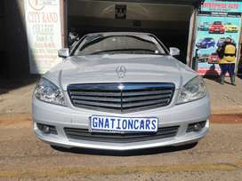 Mercedes Benz C200 Auto 2009 for SELL