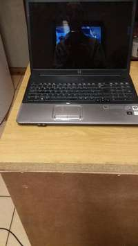 Image of HP Laptop model HP-G70