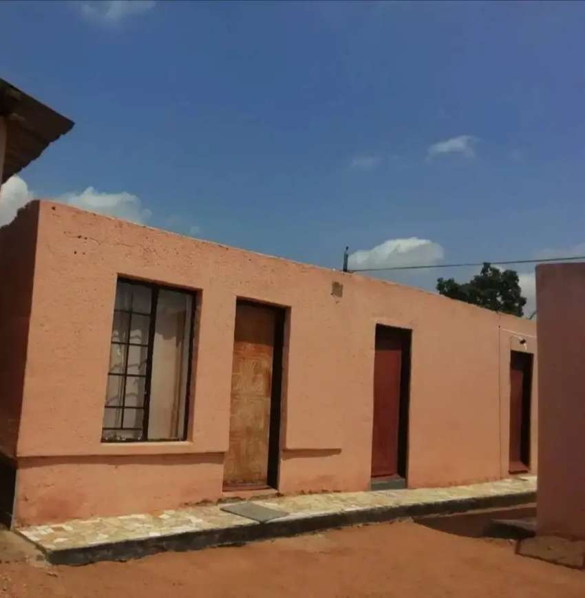 Room available at seshego zone 8