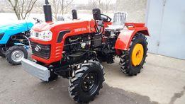 Трактор Шифенг SF 244 4×4, 24к.с