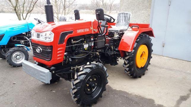 Трактор Шифенг SF 244 4×4, 24к.с Винница - изображение 1