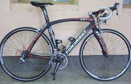 Карбоновый шоссейный велосипед Fondriest