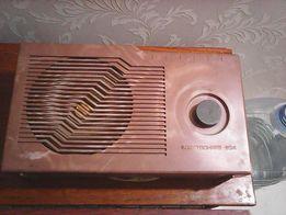 Радиоточка Электроника 204