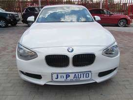 BMW 125i  IN GOOD CONDITION FOR SELL