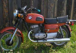 Мотоцикл СССР: Восход - 3 (1980 г.в.)
