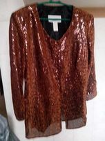 Женская блуза Another Thyme (США)