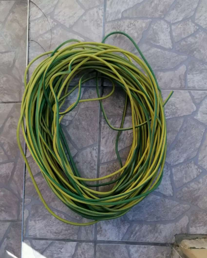 10mm earth cable x 50 metres R650