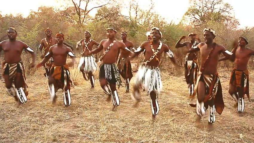 Amazing Zulu Dancers for Hire at Functions
