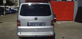 2010 #Volkswagen #Caravelle #DSG High-Line Automatic, #KO LIBERTY AUTO