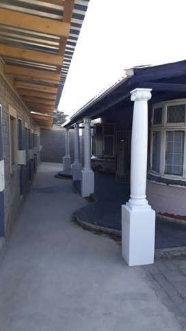 Rooms to rent in Germiston South