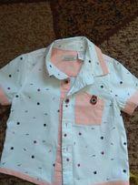 Рубашек на малыша