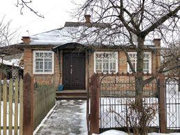 Дом СевГОК И Сирка 72 м2 все удобства