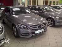 Image of Mercedes c180 trade inns welcome