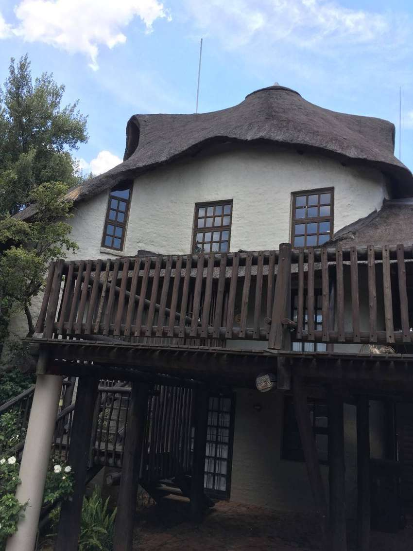 3 level house in Wapadrand for sale. 0