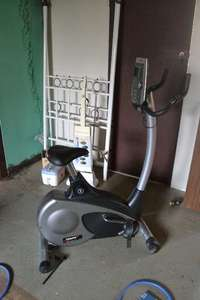 Image of Trojan Velocity 400 exercise bike
