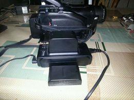 Видео камера Panasonic RX10 на микро кассетах VHS