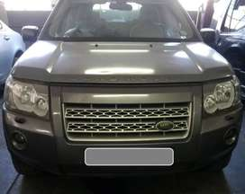 Land Rover Used Spares - Freelander 2 Headlight for sale