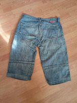 Spodenki Mustang 3/4 Jeans