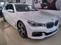 Image of 2016 BMW 740i M Sport For Sale